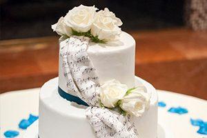 結婚式のケーキ入刀のおすすめ曲15選