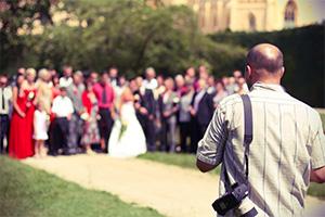 結婚式でのフラッシュモブのやり方や企画について