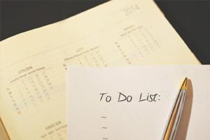 結婚式に忘れてはいけない必要なものリストをご紹介!